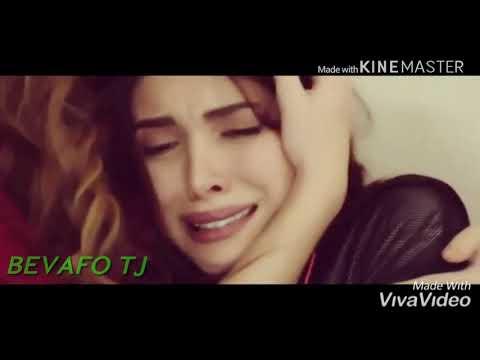 New Tajik Song 2019 Shahriyor Davlatov Boroni Nafrat 💔Шахриер Давлатов борони нафрат 2019