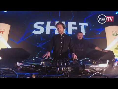 VALTA - Live @ ATLAS (3 Years B-Day) [PLAY TV] 4.11.2017