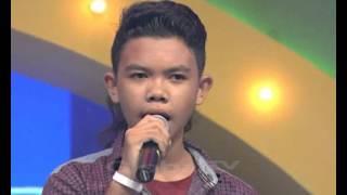 Andy Idol Junior - Bintang