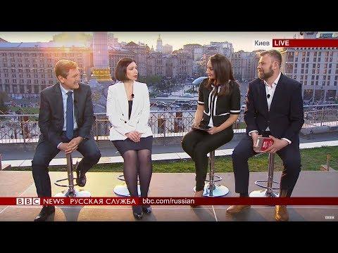 Зеленский избран президентом
