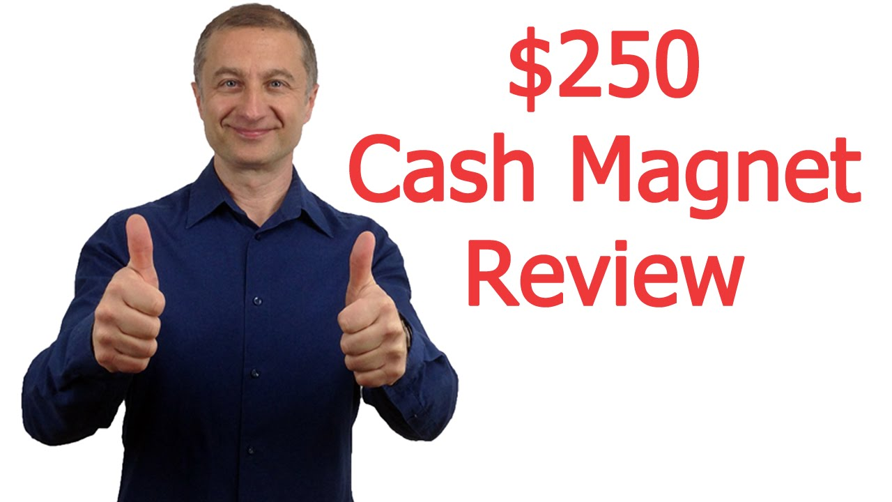 250 bonus review
