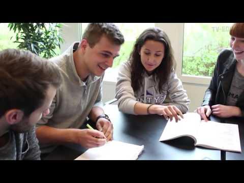 International Finance, Management & Control an der Fontys Venlo studieren