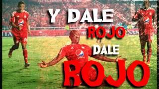 America De Cali (Dale Rojo) - Michael Slam