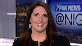 Ronna McDaniel talks 2018 midterms, Romney