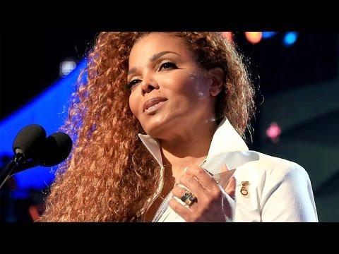 Janet Jackson Debuts Unbreakable Diamonds Collection