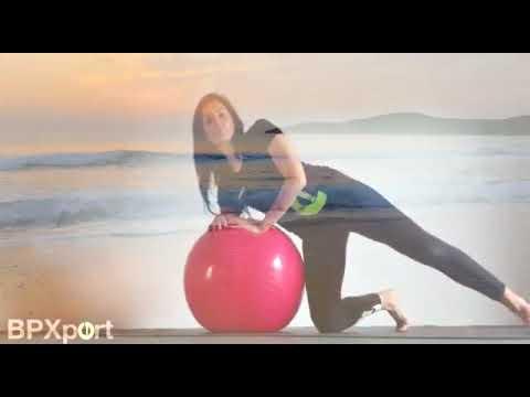 BPXport Urretxu 2020 04 29 Pilates fitbal