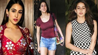Sara Ali Khan Biography, Boyfriend, Age, Height, Lifestyle, Education & Facts