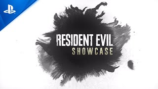 Resident Evil Village - Showcase Teaser | PS5, PS4