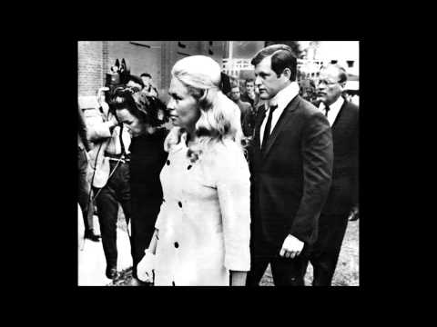 Mary Jo Kopechne funeral - Chappaquiddick Incident