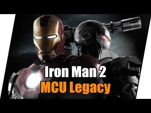 Iron Man 2 Marvel Studios Legacy