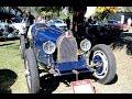 Expo C.A.D.E.A.A. - Bugatti