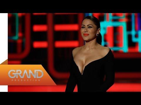Mina Kostic - Muziku pojacaj - GP - (TV Grand 25.01.2019.)