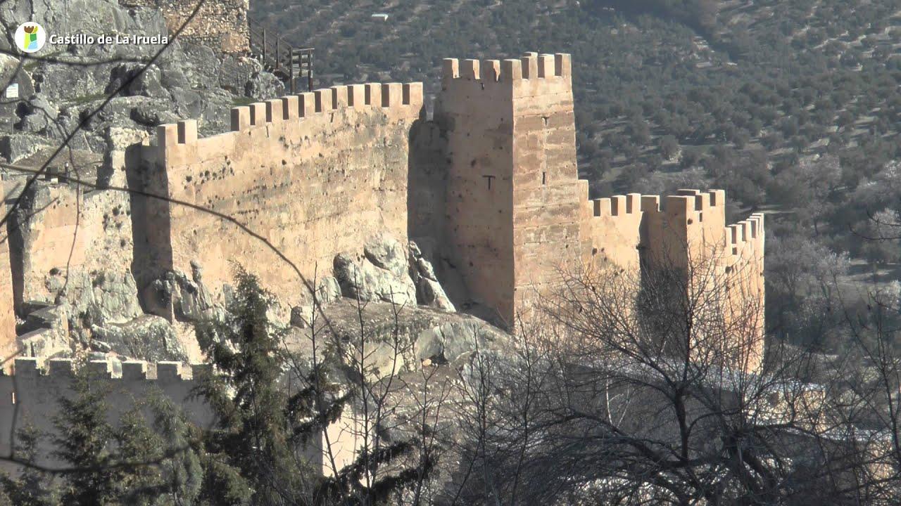 Castillo de La Iruela - YouTube