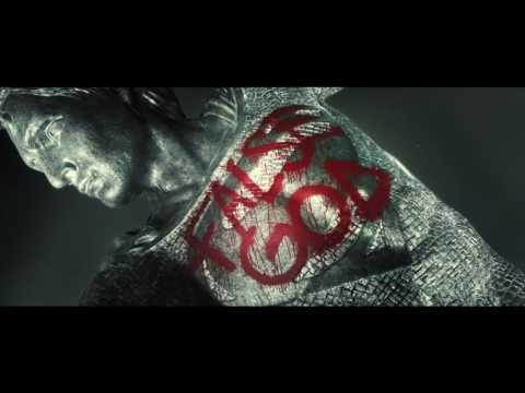 Batman v Superman  Dawn of Justice   Official Teaser Trailer HD