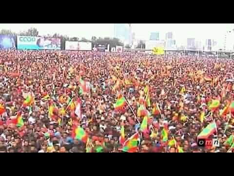 ALJAZEERA BREAKING NEWS: Ethiopia Political Party OLF