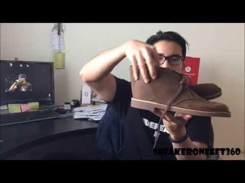 e197b72c923 Clarks Bushacre 2 Boots - YouTube