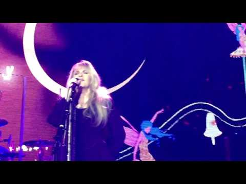 Stevie Nicks Live - If Anyone Falls - Sands Bethlehem Event Center 11-19-2016