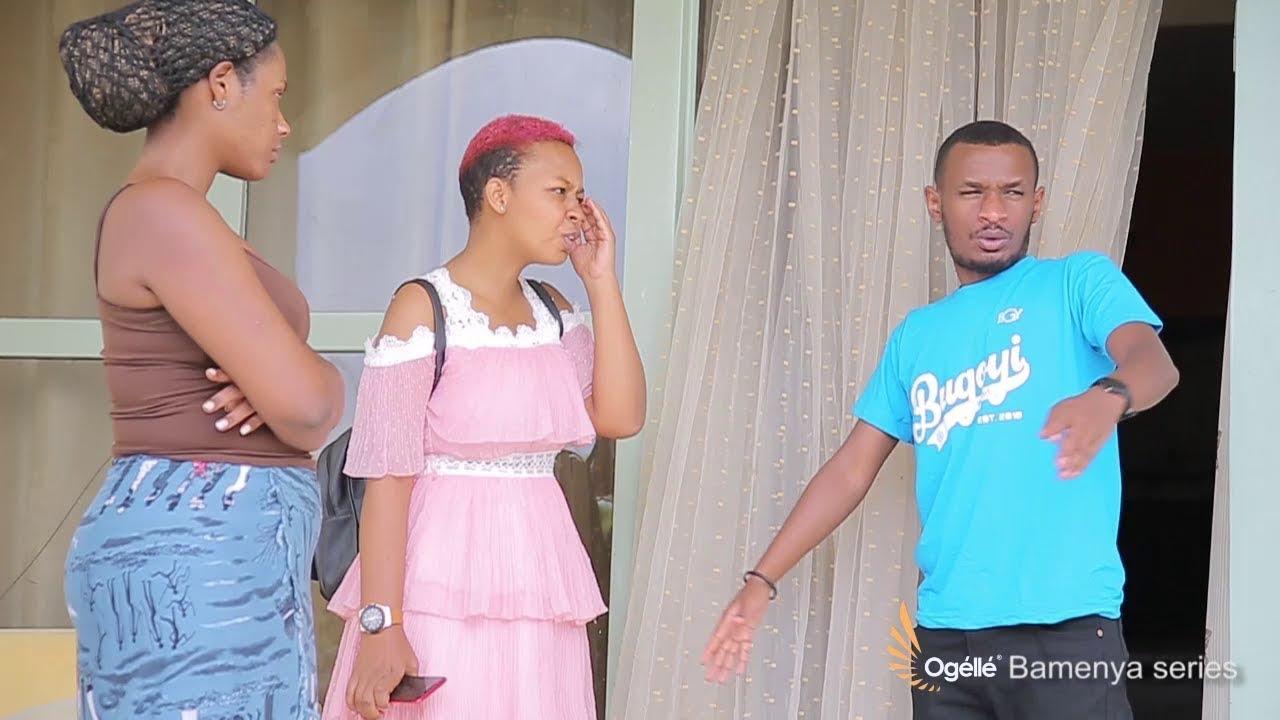 BAMENYA SERIES S 03 EP 13 | Yewe Kecapu abineyemo umushinga wa bijoux na kanimba ntupfuye?!!!!