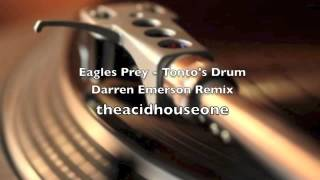 Eagles Prey - Tonto