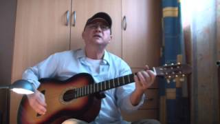 Magic Boulevard - Francois Feldman (cover version acoustique)