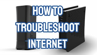 How To Troubleshoot Spectrum Internet