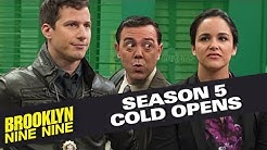 Cold Opens (Season 5) | Brooklyn Nine-Nine