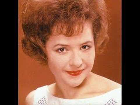 Brenda Lee - Always on my mind.