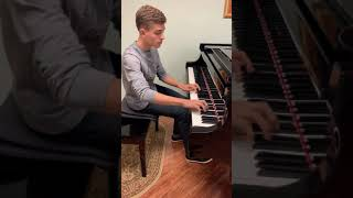 American Protege International Piano and Strings Competition 2020