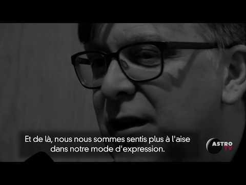 "Interview TEENAGE FANCLUB par Manu Bourdier ""On Ze Rocks"" // ASTROTV"