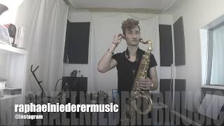 Download Lagu More Than You Know-  Axwell /\ Ingrosso- Saxophone Cover Mp3
