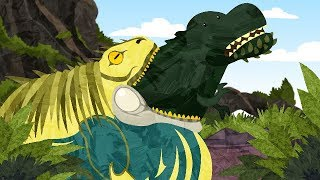 Monstie Shots: The very hungry Jagras