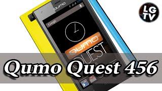 Обзор Qumo Quest 456 - Дёшево и сердито!