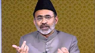 The true concept of Jihad in Islam-persented by khalid Qadiani.flv