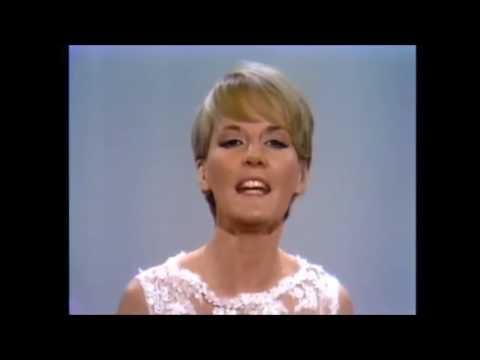 Petula Clark - I Know a Place