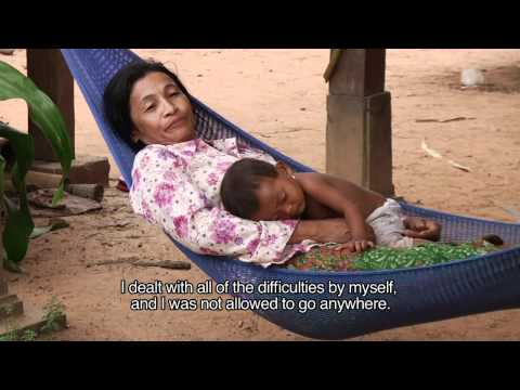 Mai's Story -  Amnesty International on Forced Evictions in Cambodia