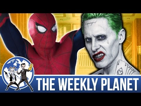Best & Worst Summer Movies 2016 - The Weekly Planet Podcast