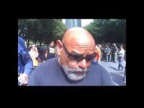 Ruben Israel || SOAPA || Atlanta Pride 2017 - The Best Documentary Ever