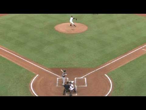 Solak's two-RBI double for Tampa