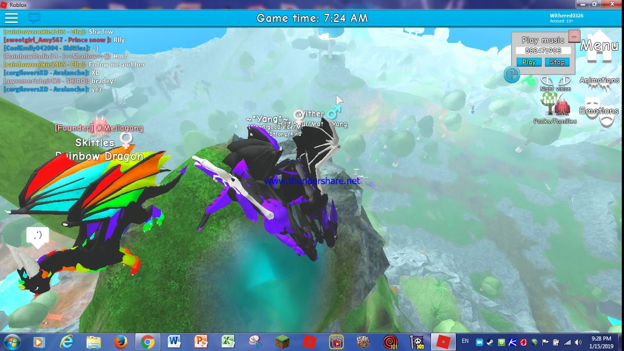 How To Fly In Dragon's Life Roblox Wip The Most Hilarious But Coolest Glitch In Dragon S Life By Jay Feather