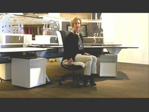 Hero Just For You Seating Adjustment Video Youtube