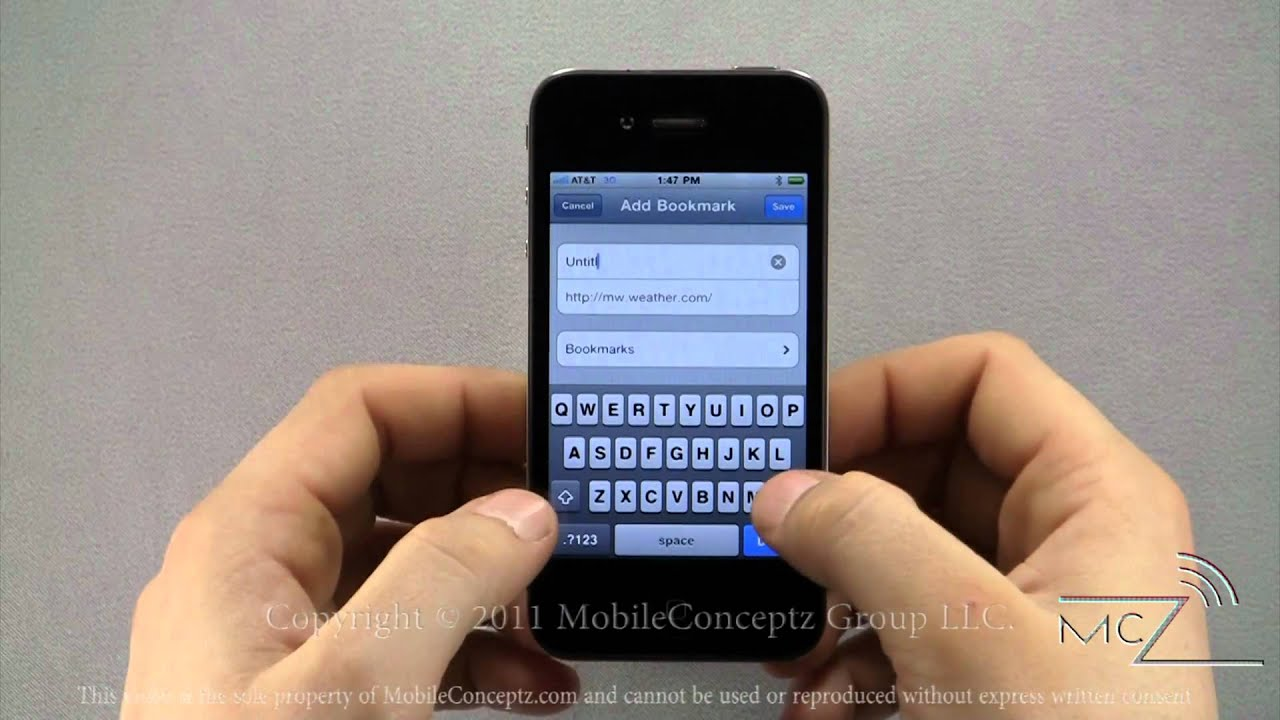 Iphone 4 tutorial for seniors choice image any tutorial examples iphone 4 tutorial part 4 youtube baditri choice image baditri Choice Image