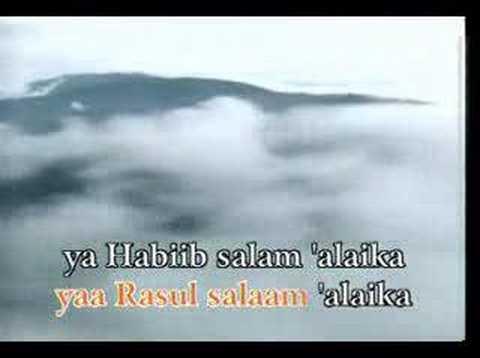 Ya Nabi Salaam Alaika