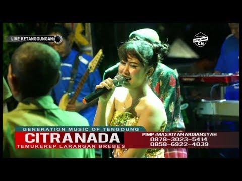 SULAYA JANJI || CITRA NADA LIVE DESA DUKUHTURI || BLOK FLYOVER DERMOLENG || KETANGGUNGAN
