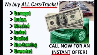 Junk Car Removal Colorado