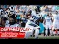 Leonard Fournette's Lightning-Fast 75-Yd TD Run! | Can't-Miss Play | NFL Wk 6 Highlights