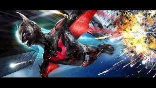 The Batman 2021 Michael Keaton and Batman Beyond Movie Breakdown