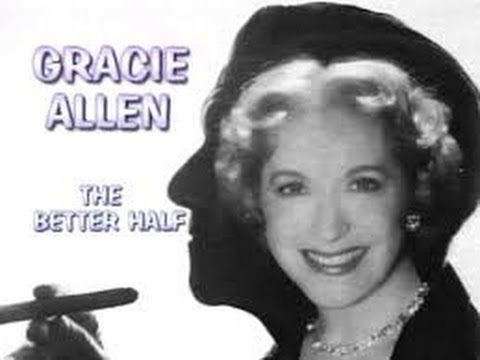 A&E Biography Gracie Allen ✪ Biographies Documentaries Channel