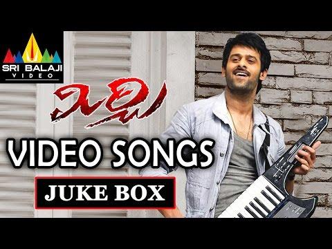 Mirchi Video Songs Jukebox   Prabhas, Anushka, Richa   Sri Balaji Video