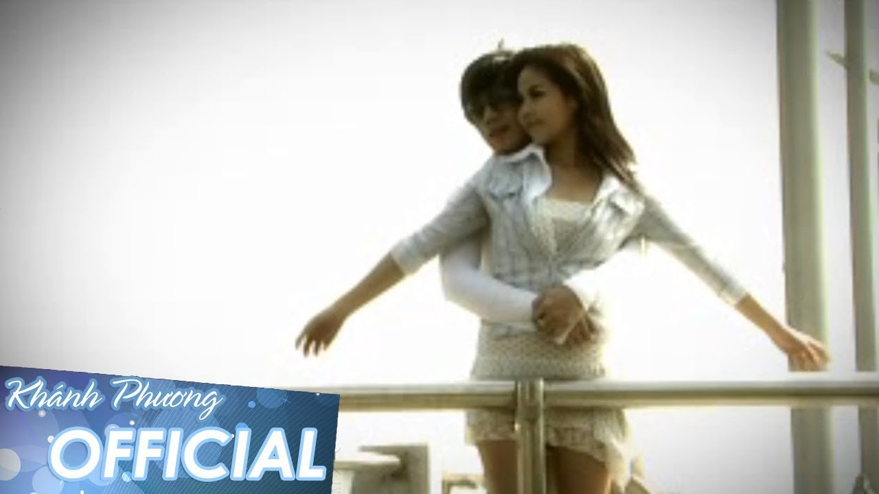 I Am Sorry (Version 2) - Khánh Phương (MV OFFICIAL)