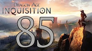 Dragon Age: Inquisition - Gameplay Walkthrough Part 85: The Graveyard Tomb